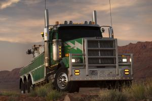 2017 Western Star 4900 SF Onslaught