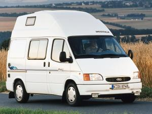 Westfalia Nugget FT100