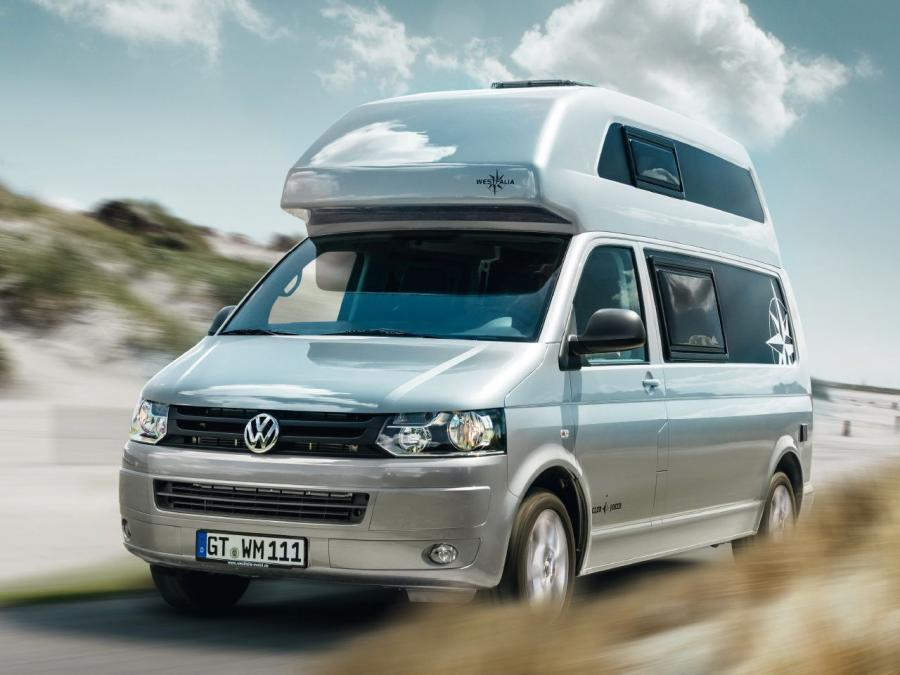 Westfalia Club Joker '2012