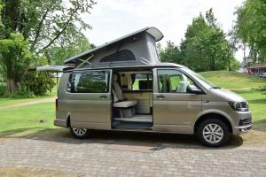 Westfalia Kepler Six 2017 года
