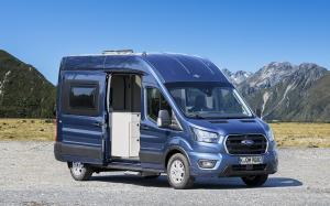 2019 Westfalia Big Nugget