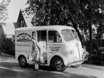 White Horse Delivery Van 1939 года