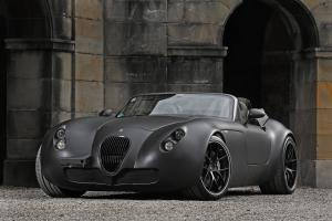 2011 Wiesmann Roadster MF5 Black Bat by dAHLer