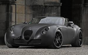 Wiesmann Roadster MF5 Black Bat by dAHLer '2011