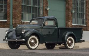 Willys-Overland Model 38 Pickup '1938