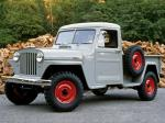Willys Jeep Truck 1947 года