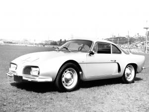 Willys Interlagos II Prototype