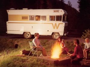 1969 Winnebago D-F-Series