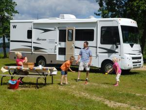 Winnebago Sightseer '2008