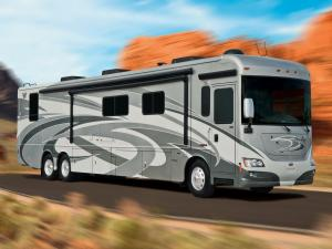 2012 Winnebago Journey 42E