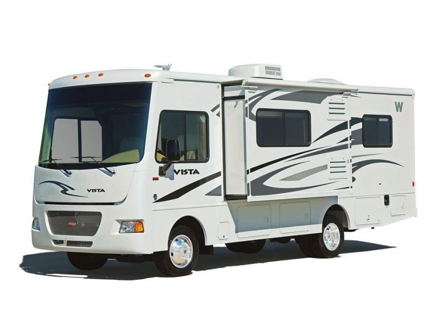 Winnebago Vista 26HE '2013