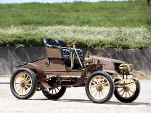 1903 Winton Runabout
