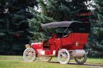 Winton Model K Touring 1906 года