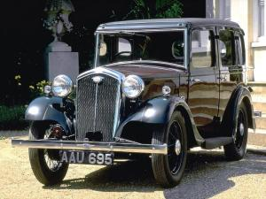 1934 Wolseley Nine
