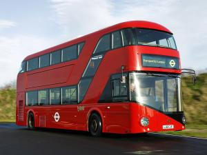Wright NBFL Routemaster