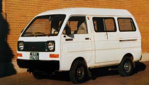 WuLing LZ110G 1982 года