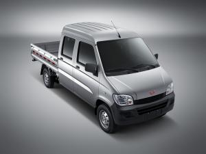 2015 WuLing Sunshine Double Cab Pickup
