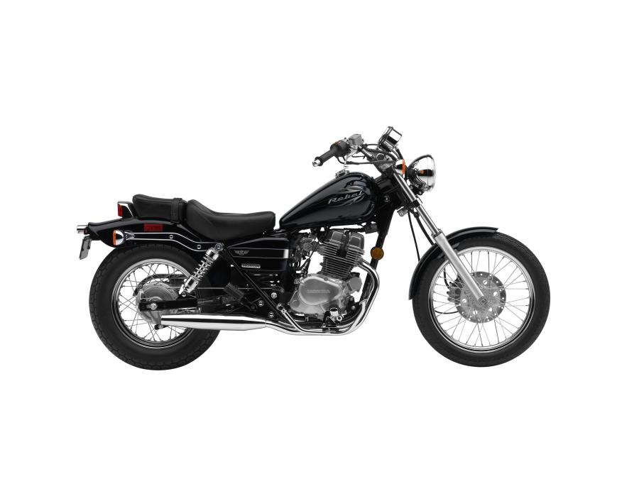 Honda CMX250 Rebel