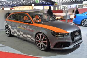 2015 Audi RS6 Clubsport by MTM