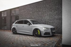 2017 Audi RS3 Sportback Clubsport Project by Neidfaktor