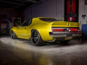 2017 AMC Javelin by Ringbrothers
