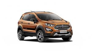 2019 Ford EcoSport Storm