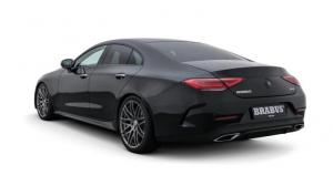 2018 Mercedes-Benz CLS by Brabus
