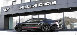 2018 Bentley Continental 24 by Wheelsandmore