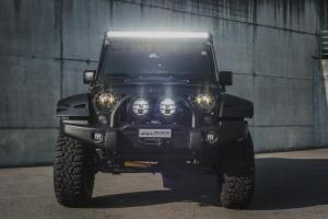 2018 Jeep Wrangler Rubicon by Cartech