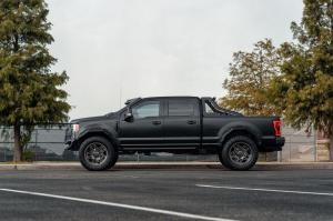 2018 Ford F-250 Super Duty Crew Cab by EVS Motors