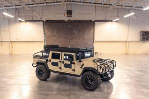2018 Hummer H1 Launch Edition by Mil-Spec (004)