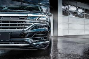2018 Volkswagen Touareg by ABT