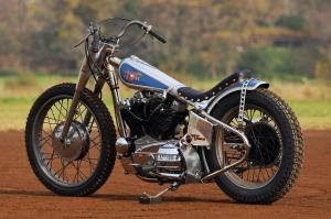 2018 Harley-Davidson Ironhead by Hide Motorcycle