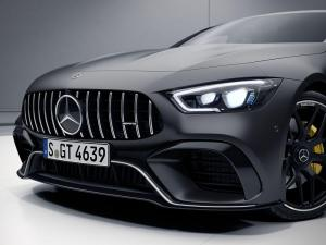 2018 Mercedes-AMG GT63 S Carbon Package Exterior II & Night Package