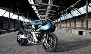 2000 Buell M2 Cyclone by Officine Urgani