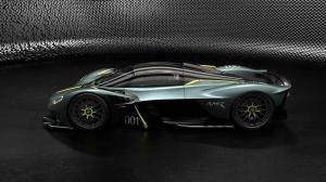 2019 Aston Martin Valkyrie AMR Track Performance Pack by Q