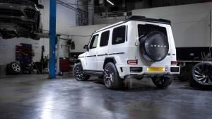 2019 Mercedes-AMG G63 700s by Urban Automotive
