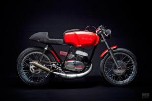 2018 Montesa Cota 247 by Freeride Motos Racing