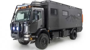 2019 Kenworth K370 by Global Expedition Vehicles