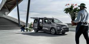 Toyota ProAce City Verso Long