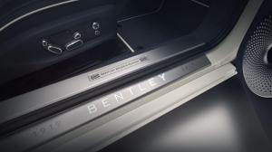 Bentley Continental GT Convertible Bavarian Edition By Mulliner 2019 года