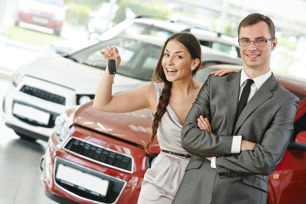 Преимущества покупки авто у официального диллера