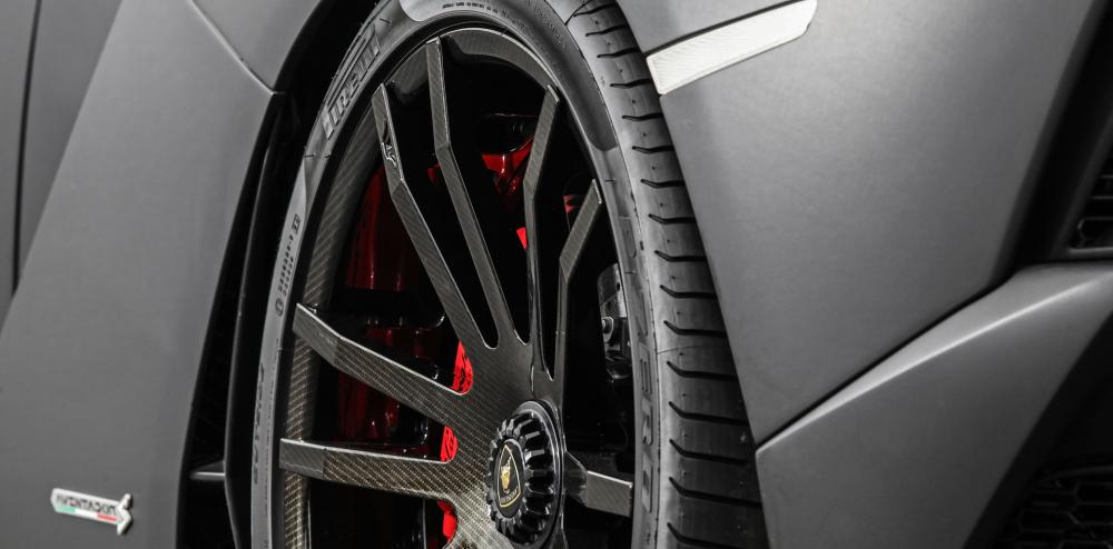 Lamborghini Huracan Performante Diabolico by Wheelsandmore