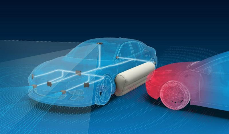 6 важных средств безопасности в автомобиле