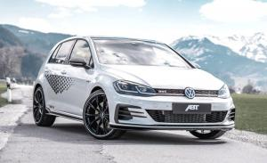Volkswagen Golf GTI TCR 5-Door by ABT 2019 года