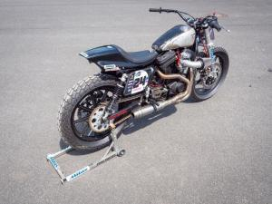 Harley-Davidson Sportster Buell by Rivertown Custom Cycles