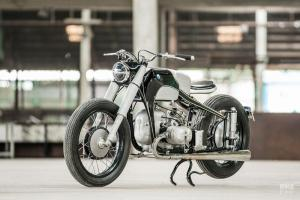 BMW R51 by Thrive Motorcycles