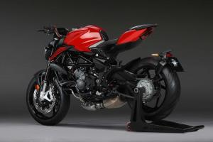 MV Agusta Brutale 800 Rosso