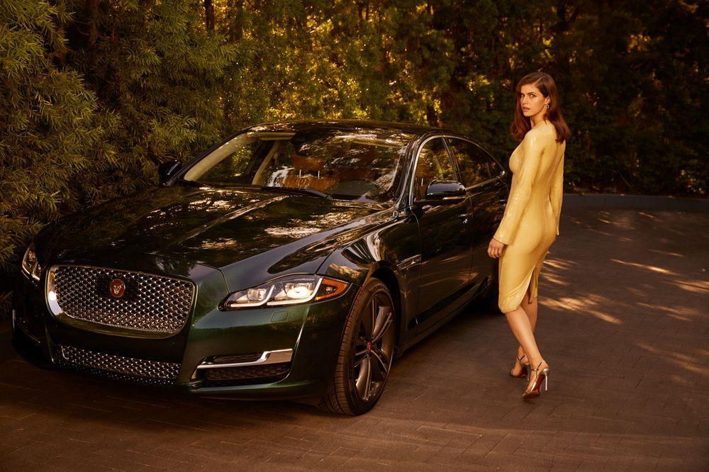 Jaguar XJ L Collection 2019 года