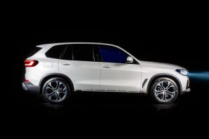 BMW X5 xDrive30d Timeless Edition 2020 года